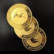 金・プラチナ製コインの買取